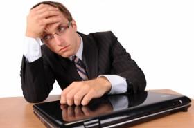 Broken laptop repairs in Caversham and Reading