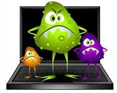 Caversham Computers Spyware Removal