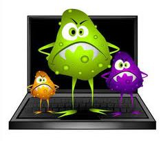 Spyware, Cleaning & Removal Services