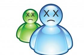 Windows Live Messenger not working
