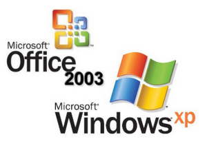 Still running Windows XP, Office 2003?