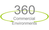 360 Commercial Environments