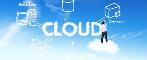 Cloud computing for your business