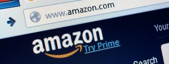 Fake Amazon emails scam